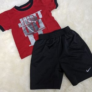 2 Nike Sets for 1 Price